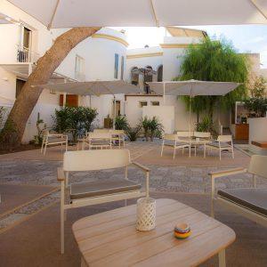 Aegusa Hotel a Favignana