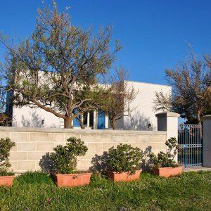 Villa Maresole a Favignana