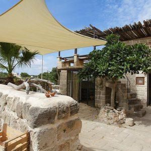 Villa Punta San Nicola a Favignana
