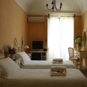Hotel Albergo Ristorante Egadi a Favignana centro