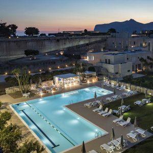 Cave Bianche Hotel di lusso a Favignana