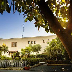 Favignana Hotel in centro