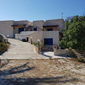 Appartamento Punta Fanfalo