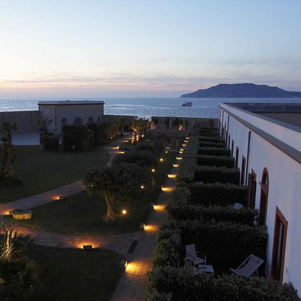Hotel di lusso I Pretti Resort