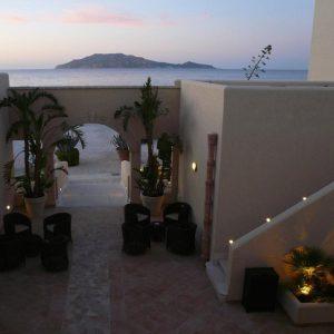 Hotel Favignana Tempo di Mare