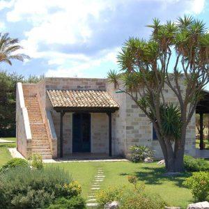 Villa Casa Badia Favignana